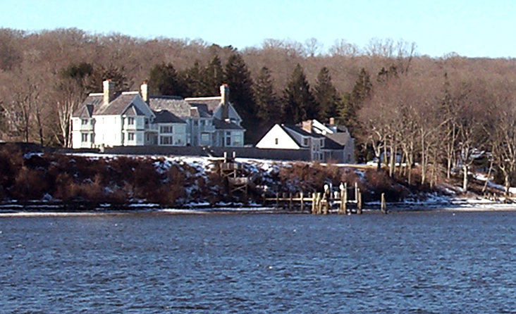 Deep River Development on CT River 2008