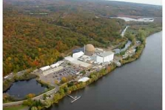 Former CT Yankee Atomic Power Plant