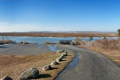 Smiths Neck Boat Launch, Old Lyme